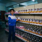 Algerian State Stores Restocked After Riots